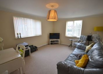 Thumbnail 2 bedroom flat for sale in St. Georges Street, Northampton