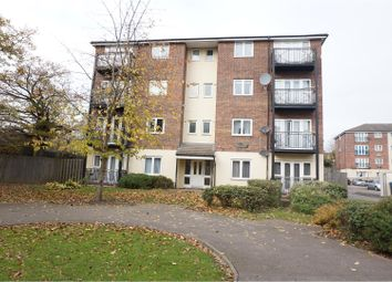 Thumbnail 2 bed flat for sale in 17 Denham Road, London