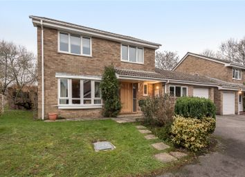 Thumbnail 4 bed property for sale in Windsor Gate, Boyatt Wood, Eastleigh, Hampshire
