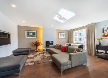 Thumbnail 2 bedroom flat for sale in King's Quay, Chelsea Harbour, London
