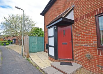Thumbnail 1 bedroom end terrace house for sale in Campion Hall Drive, Didcot