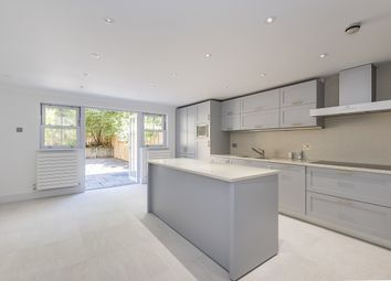 Thumbnail 4 bedroom property to rent in Chapman Square, London