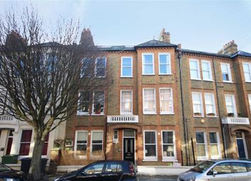 Thumbnail 5 bed flat to rent in Tremadoc Road, London
