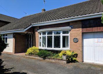 Thumbnail 2 bed bungalow for sale in Billington Lane, Derrington, Stafford