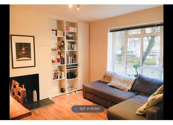 Thumbnail 1 bed flat to rent in Thanet Lodge, London