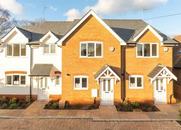 Thumbnail 3 bed terraced house to rent in 14 Burwood Road, Hersham, Walton-On-Thames, Surrey