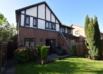 Thumbnail 2 bed semi-detached house for sale in Greenodd Drive, Longford, Coventry