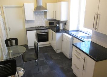 Thumbnail 6 bedroom property to rent in Granville Road, Fallowfield, Manchester