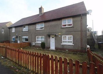 Thumbnail 2 bedroom flat for sale in Smithston Cottages, Inverkip Road, Greenock