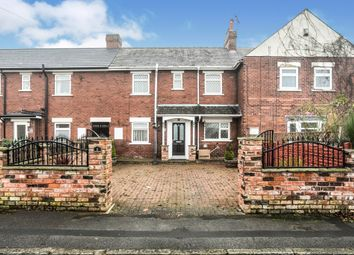 3 bed terraced house for sale in Harewood View, Pontefract WF8