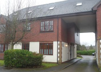 Thumbnail 2 bed maisonette to rent in Coombe Court, Sevenoaks, Kent