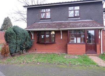Thumbnail 3 bed property to rent in Chadwick Close, Wolverhampton