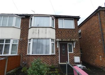 Thumbnail 3 bed semi-detached house for sale in Berryfield Road, Sheldon, Birmingham