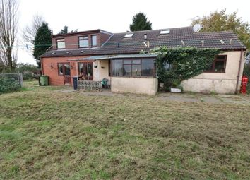Thumbnail 2 bed detached bungalow for sale in Moat Lane, Wickersley, Rotherham, South Yorkshire
