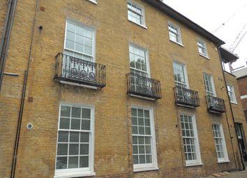 Thumbnail 2 bedroom flat to rent in St Pancras Way, London
