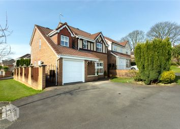 4 bed detached house for sale in Oakworth Drive, Belmont Park, Bolton, Greater Manchester BL1