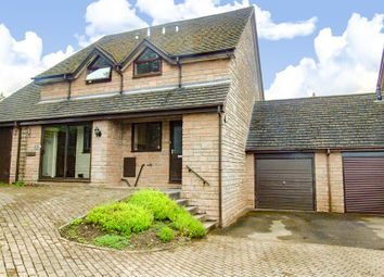 Thumbnail 2 bed semi-detached house for sale in George Road, Yorkley, Lydney