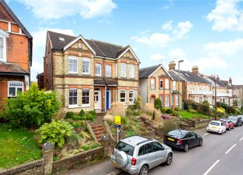 Thumbnail 5 bed semi-detached house for sale in Chart Lane, Reigate, Surrey