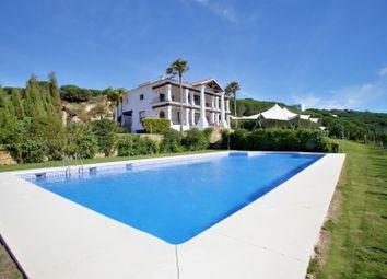 Thumbnail 5 bed villa for sale in La Reserva, Sotogrande, Cadiz, Spain