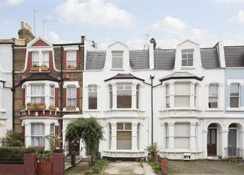 Thumbnail 4 bed terraced house for sale in Albion Road, London