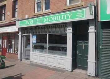 Thumbnail Retail premises to let in Shields Road, Walkerville, Newcastle Upon Tyne