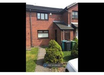 Thumbnail 2 bed terraced house to rent in Heritage View, Coatbridge