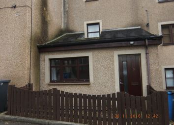 Thumbnail 1 bed flat to rent in Wood Terrace, East Main Street, Armadale, Bathgate