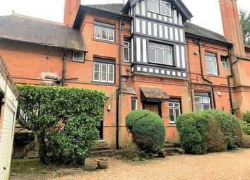 2 bed flat to rent in Charters Road, Sunningdale, Ascot SL5