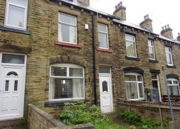 3 bed terraced house for sale in West Park Grove, Healey, Batley WF17