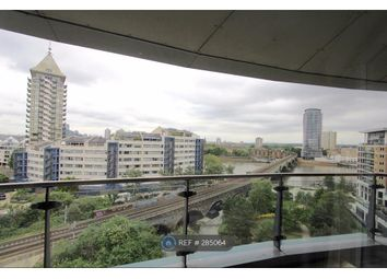 Thumbnail 3 bed flat to rent in The Boulevard, London