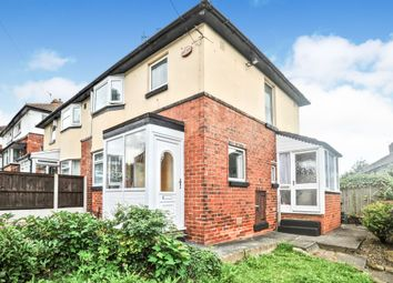Thumbnail 3 bed semi-detached house for sale in Burley Wood Mount, Burley, Leeds