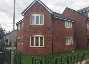 Thumbnail 2 bed flat for sale in 2 Bracken Walk, Kirkby, Liverpool