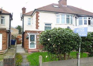 Thumbnail 1 bed maisonette to rent in Staines Road, Feltham