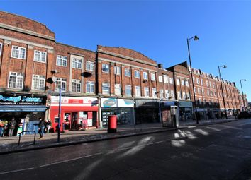 Thumbnail 1 bed flat for sale in Chase Side, Southgate