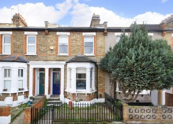 Thumbnail 3 bed property for sale in Rathmore Road, London