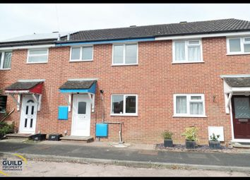 Thumbnail 2 bed terraced house for sale in Blackwater Mews, Southampton