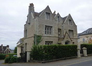 Thumbnail 2 bed flat for sale in Graham Road, Malvern