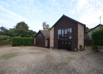 Thumbnail 5 bed barn conversion for sale in Mill Road, Fremington, Banstaple
