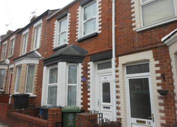 Thumbnail 2 bed terraced house to rent in Parkhouse Road, Exeter