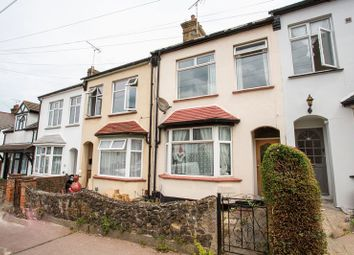3 bed terraced house for sale in Gainsborough Drive, Westcliff-On-Sea SS0