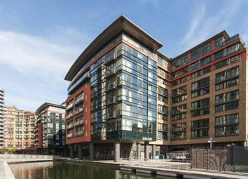 Thumbnail 1 bed flat to rent in Westcliffe Apartments, London