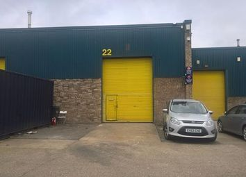 Thumbnail Light industrial to let in Unit 22 Leyton Business Centre, Etloe Road, London