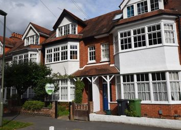 Thumbnail 5 bed town house for sale in Grand Avenue, Camberley