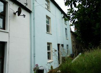 Thumbnail 2 bed cottage for sale in Neuadd Cranog, Llangrannog, Ceredigion