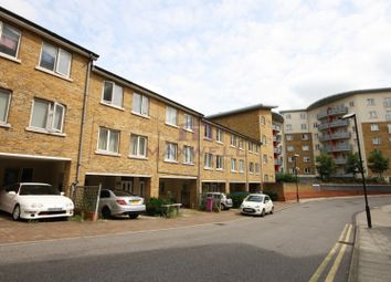 Thumbnail 4 bed terraced house to rent in Pancras Way, Bow