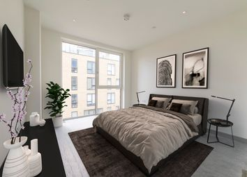 Thumbnail 1 bed flat for sale in The Taper Building, Long Lane, London
