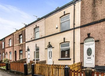 Thumbnail 2 bed terraced house for sale in Hornby Street, Bury