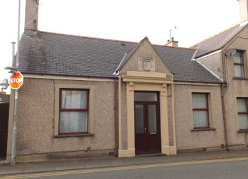 Thumbnail 4 bed semi-detached house to rent in London Road, Bodedern, Ynys Mon
