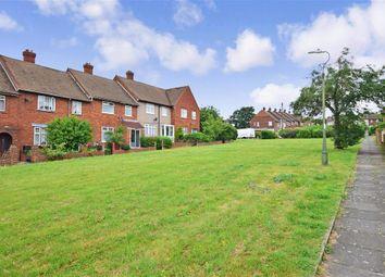 Thumbnail 3 bedroom terraced house for sale in Tyler Grove, Dartford, Kent