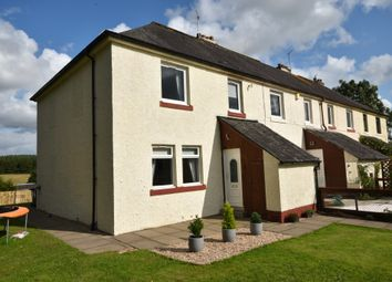 Thumbnail 3 bed end terrace house for sale in 4 Tinto Drive, Carstairs Junction